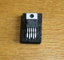 4 x TDA 2003 a (10 W amplificador = 4 PCs)