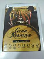 Gran Reserva La Serie Completa - 16 x DVD + Extras Español - 5T
