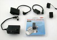 Di-GPS Pro NIKON wireless Aokatec Aoka ML3-S9 Set mint wie neu /19