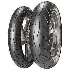 Gomma pneumatico posteriore Metzeler Sportec M5 170/60 ZR 17 72W