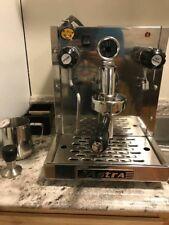 Astra Mega Ga Espresso Latte Machine