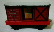 2003 Learning Curve Thomas & Friends Diecast Train Magic Cargo Car Works RARE