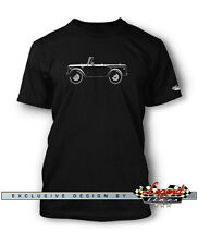 International Scout 1961 Serie 80 Men T-Shirt - Multiple Colors and Sizes