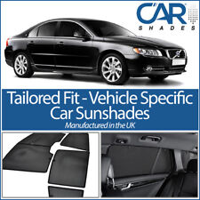 Volvo S80 4dr 2006-2016 CAR WINDOW SUN SHADE BABY SEAT CHILD BOOSTER BLIND UV