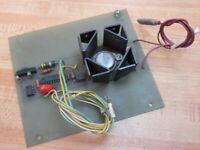 Kearney & Trecker 1-20624 KT Circuit Board 120624 127057