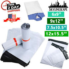 Poly Mailers Shipping Envelopes Mailing Plastic Bags 12x155 6x9 9x12 75x105