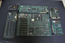 8088 Pravetz 16 intel CPU + Ram Card + Video Card + Controller Cards Vintage