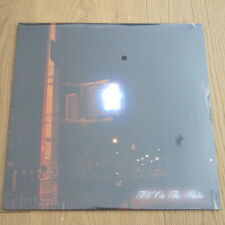 """TV on the Radio-Young Liars *** 12"""" - vinile-EP *** NEW SEALED *** ***"""