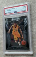2019 Panini Prizm #65 Ja Morant RC Rookie Grizzlies PSA 9💎GREAT INVESTMENT💲