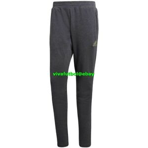NEW Adidas Mens Mexico SELECCION MEXICANA Training Soccer Player/Manager Pants M