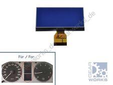GEARWORKS LCD DISPLAY FÜR MERCEDES A-KLASSE/W169 TACHO/KOMBIINSTRUMENT/ANZEIGE
