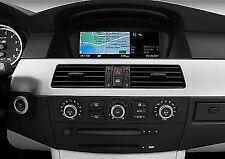 BMW 2017 PROFESSIONAL NAVIGATION MAPS UPDATE SAT NAV DISC DVD E60 520 530 535D