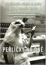 Perlicky na dne (Pearls on the deep) DVD (paper sleeve) Czech comedy movie 1965