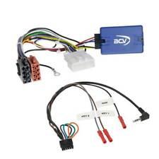 Vauxhall VECTRA ZAFIRA Volante Control Tallo Cable Adaptador ctsvx 002