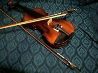 Violins4you Violin Bow New Superior Carbon Fibre 4//4