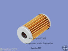 OE Mahle Inline Fuel Filter Cartridge for Mercedes 190B/C/SL 220S W105 W111 W110