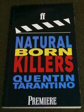 PREMIER MAGAZINE SCREENPLAY - NATURAL BORN KILLERS