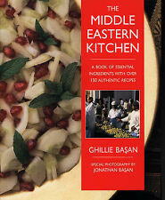 The Middle Eastern Kitchen: A Book of Essential Ingredients with Over 150