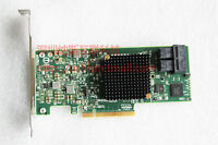 LSI SAS3008 9300-8I Host Bus Adapter PCI-E 3.0 SATA / SAS 8-Port SAS3 12Gb/s