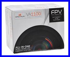 SPEKTRUM MICRO FPV CAMERA AND VIDEO TRANSMITTER TX VA1100 SPMVA1100 FAT SHARK !!