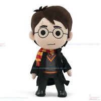 Harry Potter Q Pals Harry Potter 23cm Plush Figure by Q Mechanix