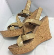 c6a7e1fee2 UGG Australia Women's Sandals Cork 9 Women's US Shoe Size for sale ...
