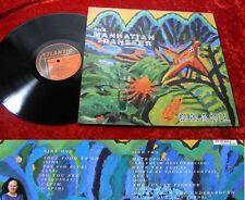 LP Manhattan Transfer: Brasil