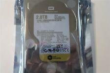"""Western Digital WD2000FYYZ-01UL1B1 2TB 7200RPM 64MB Cache SATA 6.0Gb/s 3.5"""" HDD"""