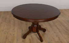 Unbranded Solid Wood Round Kitchen & Dining Tables