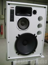 "Pair of JBL 2123H Midrange 10"" 8-ohm Speaker PAIR # 1 in excellent condition !"