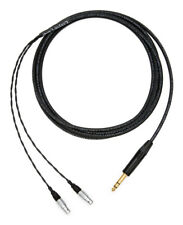 """Corpse Cable GraveDigger for Focal Utopia Headphones - 1/4"""" plug - 10ft. Length"""