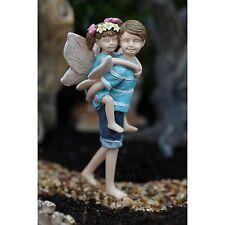 My Big Brother w pick WS 0147 Miniature Fairy Garden Dollhouse