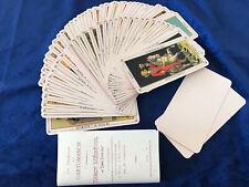 Cartes Tarot Medieval FR # Cartomancie Divinatoire Voyance
