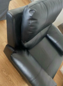 Recliner Chair Used