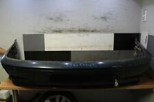 STOßSTANGE hinten Original + BMW 3er E46 Coupe VFL + Träger Verstärkung 8195314