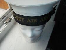 UK-01 Royal Navy, Marine Mütze, Militär Mütze, , Schirmmütze. FLEET Air Arm