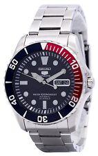 Seiko Automatic Divers 23 Jewels 100m Watch SNZF15K1 SNZF15K Men's Watch