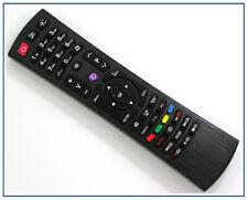 Ersatz Fernbedienung für Telefunken TV | DLE32H127N3 | H32V3 WHITE | L20H265I3D