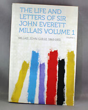 The LIfe and Letters of Sir John Everett Millais Volume 1 - Brand New Paperback