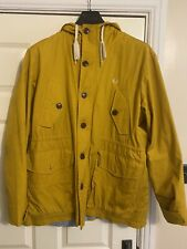 Fred Perry British Summer Parka Large Mod Scooter Terraces
