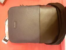 BOLVAINT ZAINO IN PELLE GILES BACKPACK LEATHER *NEW*