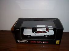 2011 HOT WHEELS ELITE--SCALE 1:43 FERRARI 365 GT4 2+2 CAR (NEW)