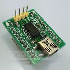 FT232RL USB2.0 to Serial Module USB to TTL level Converter Adapter for Arduino