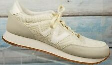 New Balance Women 501Cream White Sneakers Shoes Size 11