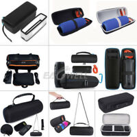 EVA Hard Carry Storage Case Bags Pouch For JBL Charge 3 2 Pulse 3 Flip 4 Speaker