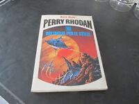 Perry Rhodan 10 Batalla Para Le Stelle Kurt Mahr - Edinational Milano 1977