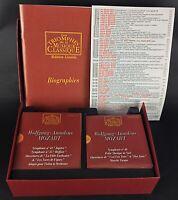 Les Triomphes de la musique classique - Coffret 50 cd - Edition limitée- TBE