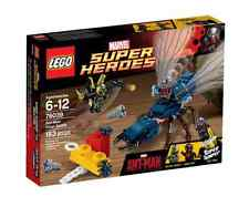 LEGO 76039 - Super Heroes: Ant-Man: Ant-Man Final Battle - NEW