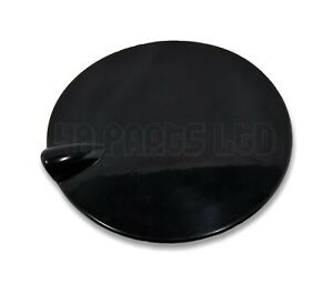 Ford Focus-C-Max (03-07) Fuel-in Flap Cover 3M51-R405A02-AC C214 Panther Black