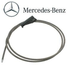Mercedes W210 E320 E43 W220 S350 S500 S600 Passenger Right Sunroof Cable GENUINE